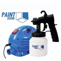 Kit Pintura Paint Zoon 220v 650w Proficional