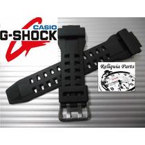 Pulseira Para Casio G-shock Riseman G-9200 Gw-9200 Similar