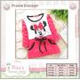 Siticas Vestido Minnie Confort Baby - Disney