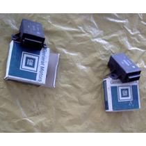 Modulo Trava Porta Alarme Original Gm Corsa 94a 02 93388601