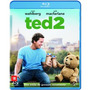 Blu-ray: Ted 2 (mark Wahlberg, Morgan Freeman) Lançamento!
