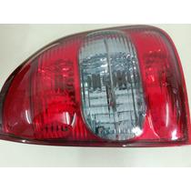 Lanterna Traseir Corsa Classic Sedan 99 00 01 02 03 04 Bolha