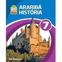 História Araribá 7º Ano
