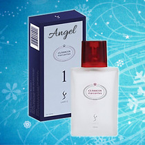 Perfumes Cazo N1 Angel [100ml] E N47 Fantasy [50ml] Somente