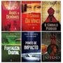 Coleçao Dam Brown Com 7 Livros Completos