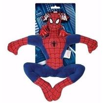 Homem Aranha Com Ventosa Buba Toys - Lindo Presente
