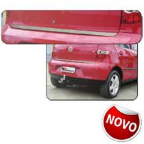 Aplique Siena Fire 2007 Porta Mala Comado Resinado + Mp + Nf