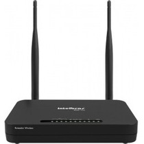 Roteador Wireless N 300mbps Win300 - Intelbras 500mw 2 - Ant