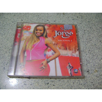 Cd - Salve Jorge Nacional 2 Novela Globo 2014