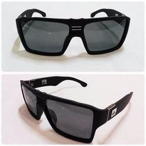Óculos De Sol Quiksilver Enose Black Limited Edtion