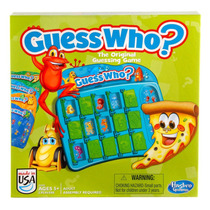 Hasbro Jogo Adivinha Quem?