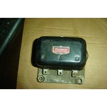 Regulador Voltagem-rele-dinamo-ford/willys/dodge/chevrolet