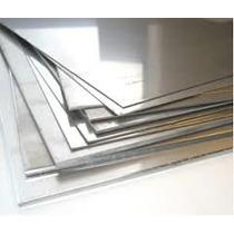 Chapa Aço Inox 304 - 316l Cortada Sob Medida, Corte Plasma