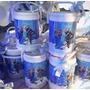 Lembrancinha De Aniversário Frozen Cooler Personalizado
