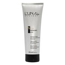 Kit Luna Liss - Alisamento Definitivo Para Profissionais