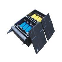 Filtro Externo Caixa Cbf-350b Lago Até 20000litros Sem Uv