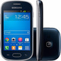 Samsung Galaxy Fame Lite Gt-s6790l Single Preto Original