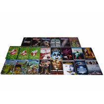 Coleção De 21 Filmes Variados Em Dvd Originais