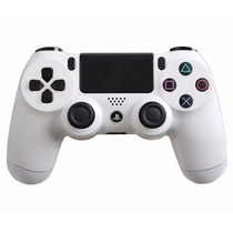 Controle Ps4 Branco Playstation 4 Dualshock 4
