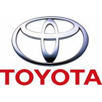 Remapeamento De Injeção, Chip De Potencia Para Toyota
