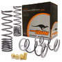 Kit 4 Mola Esportiva Ford Ká 1.0 97 98 99 00 01 02 03 04 05