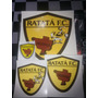 Kit Promocional Adesivos Ratata Fc