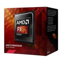 Processador Amd Fx-8350 Vishera 4.2 Frete Gratis Todo Brasil