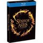 O Senhor Dos Anéis - Trilogia [box 3 Blu-rays] Frete Gratis