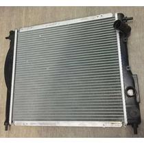 Radiador Clio Antigo/ C/ar / Até 99 - 57408