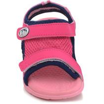 Papete Pink E Marinho - Bibi