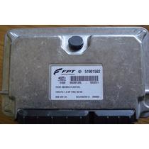 Modulo Injecao Fiat Strada Fire 1.4 Flex Cod. Iaw4gfsc