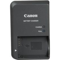 Canon Cb-2lz -p/ Bateria De Íons De Lítio Canon Nb-7l