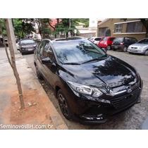 Honda Hr-v Lx Automatico 15/16 P. Entrega 0km Rosati Motors