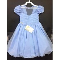 Vestido Infantil Tamanho 2 Menina Bonita - 3 Modelos