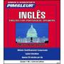 Curso Pimsleur Inglês Para Brasileiros 1