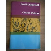 Livro Charles Dickens- David Copperfield Editora Longman 197