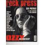 Revista Rock Press 46: Ozzy - Sex Pistols - Gorillaz - Oasis