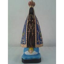 Imagem Nossa Senhora De Aparecida 30cm