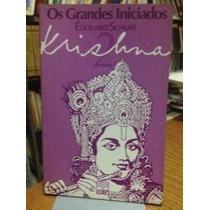 Os Grandes Iniciados 2 - Krishna Édouard Shuré