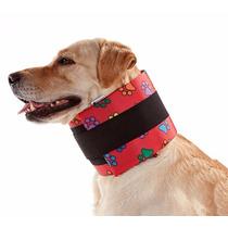 Colar Cervical Med Pet Para Cães Nº 01