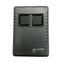 Kit Controle Remoto E Receptor Multiuso - Controle 2 Teclas