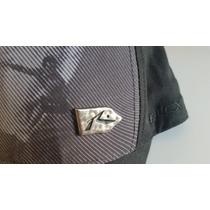 Boné Rusty Pin Botom De Alumínio Original Flexfit