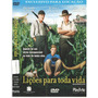 Dvd Licoes Para Toda Vida /orig / D U B L A D O/ Usado