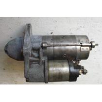 Motor De Arranque Fiat Tipo Slx Sedici Tempra Sw 2.0 8v 16v