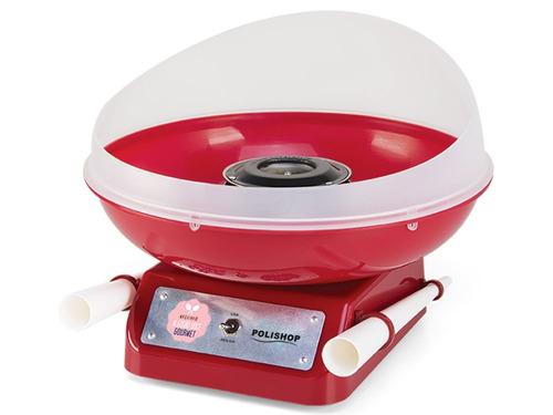 Máquina De Algodão Doce Gourmet Polishop 220v