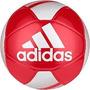 Bola De Futebol Adidas Vermelha Original