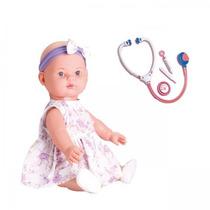 Boneca Milk Doll Medica