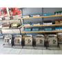 Caixa Registradora Sweda Inox Década 60 - Made In Sweden -