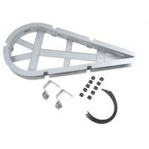 Suporte Reserva Técnica Optiloop Cruzeta Loop Fibra Óptica