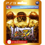 Ultra Street Fighter Iv (código Ps3)